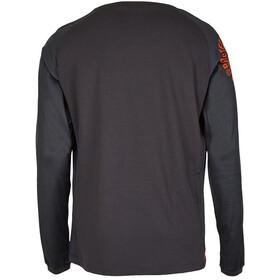 Protective Live & Loud LS Shirt Men black